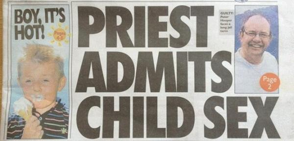 Priest Sex Headline Fail