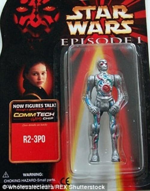 R2 3po Bootleg