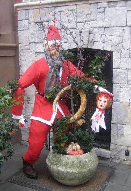 Santa Murderer
