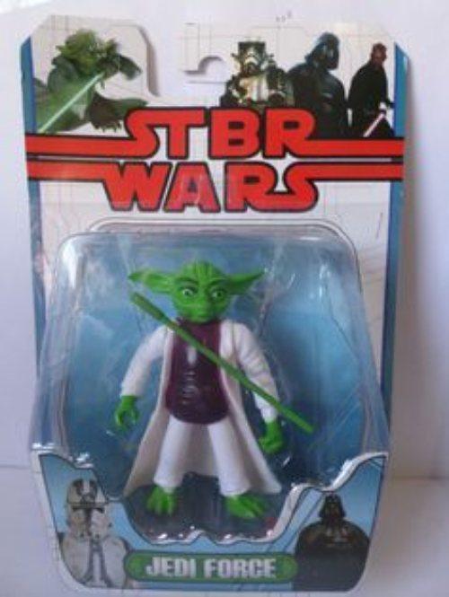 Star Wars Bootleg Stbr Wars