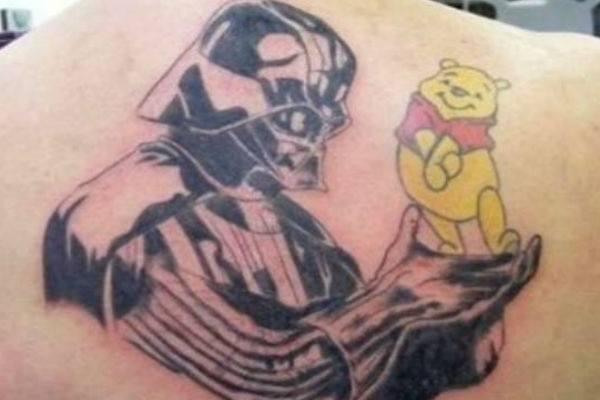 Tattooine Fail
