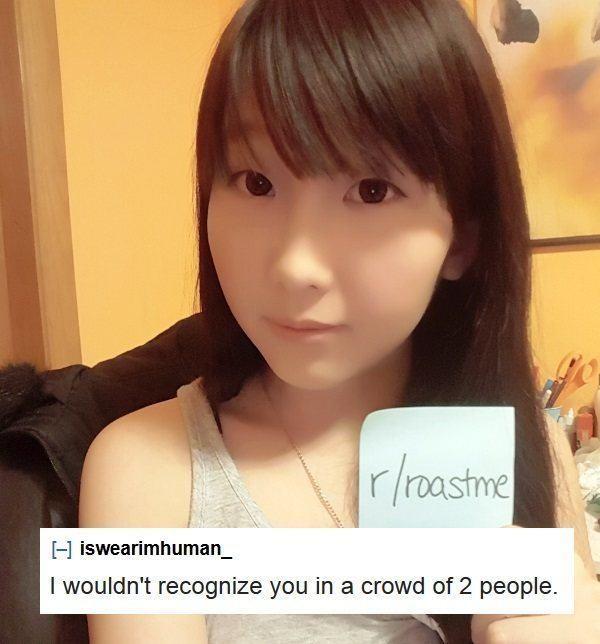 Unrecognized