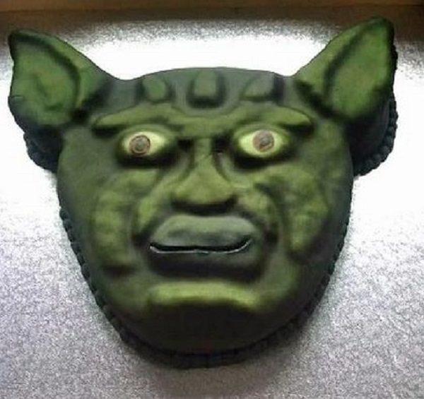 Yoda Cake Fail