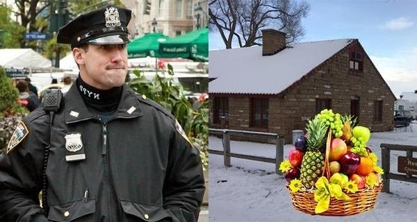Concerned Cops