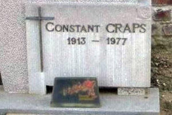Constant Craps