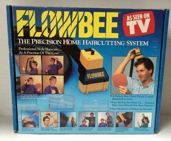 Flowbee Infomercial
