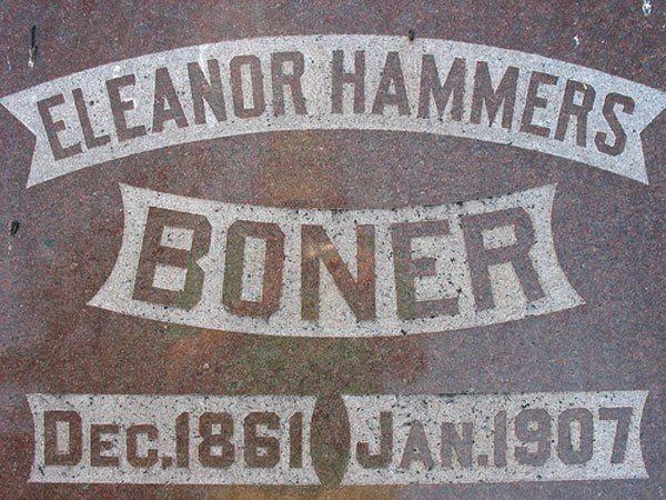 Hammers Boner