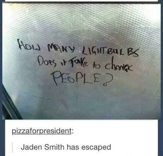 Jaden Smith Tumblr 2015
