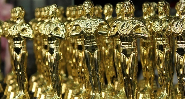 Oscars Best Supporting Minority