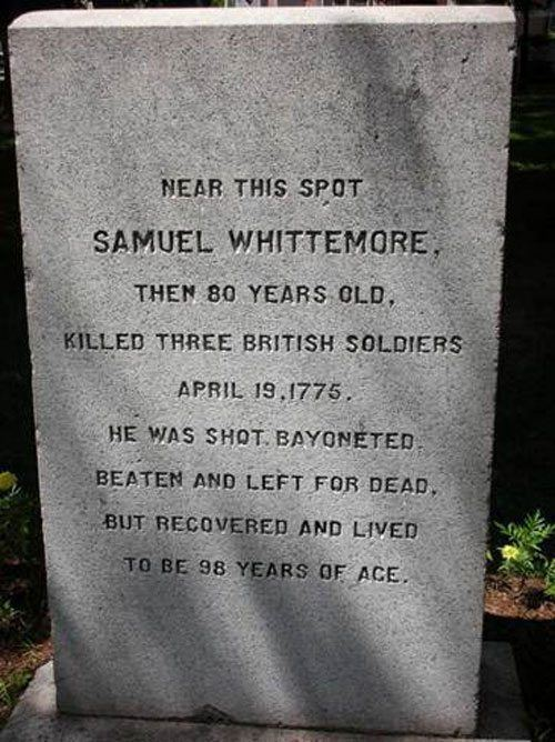 Samuel Whittmore