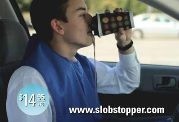 Slob Stopper
