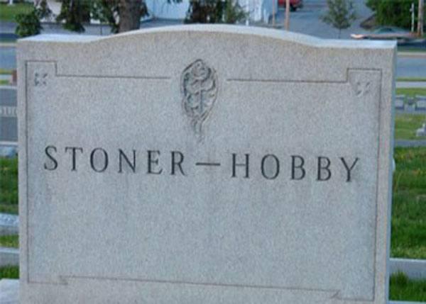 Stoner Hobby