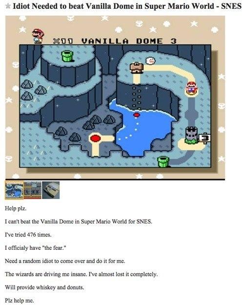 Vanilla Dome