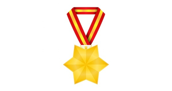 Sarcastic Medal