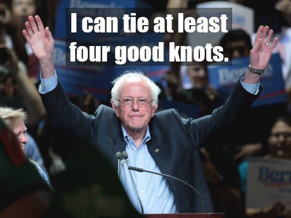 10 Bernie Sanders Quotes That Prove He Should Be President