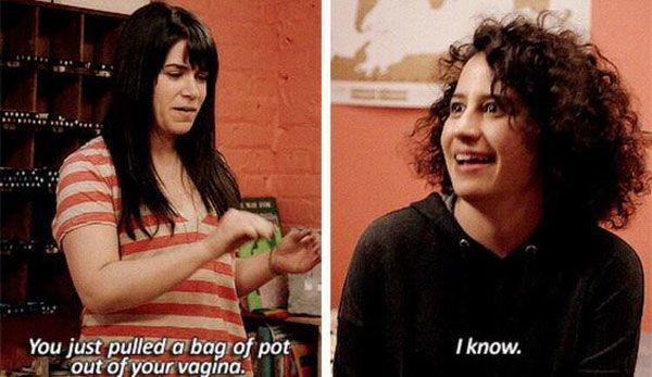 Broad City Quotes | 39 Ridiculously Funny Broad City Quotes