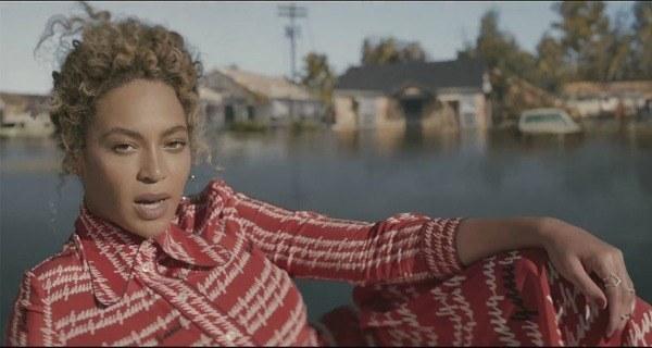 Beyonce Video