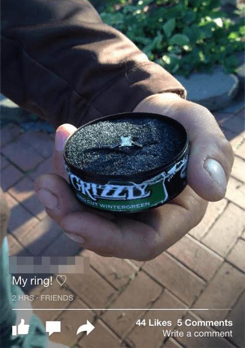 Dip Ring