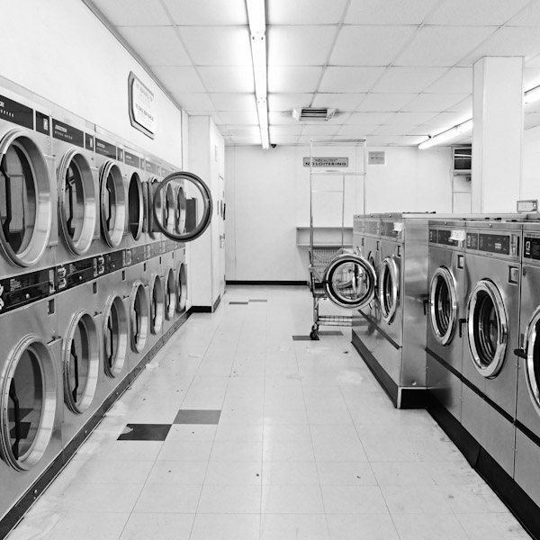 gumshoe.laundry