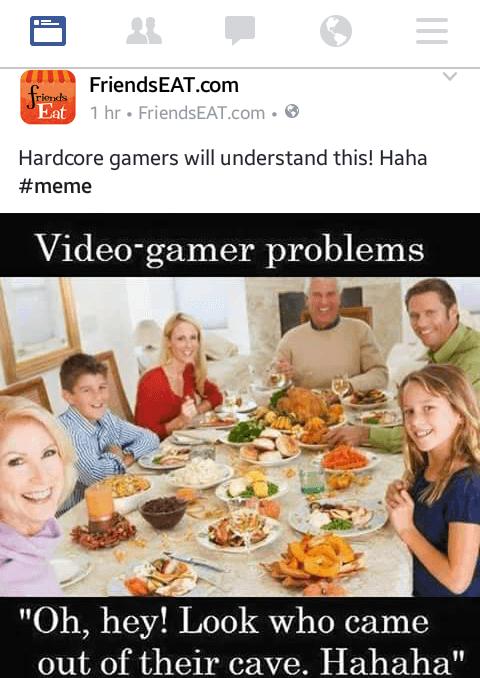 Haha Meme