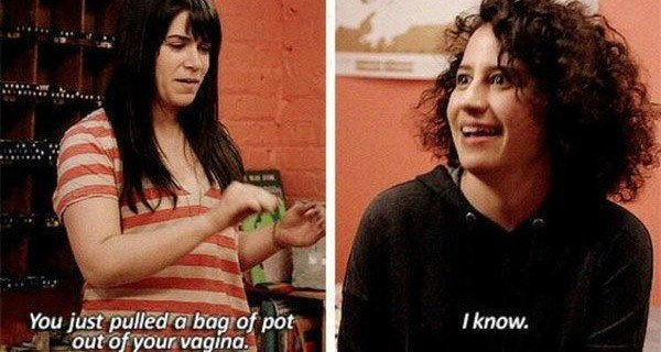 Broad City Quotes