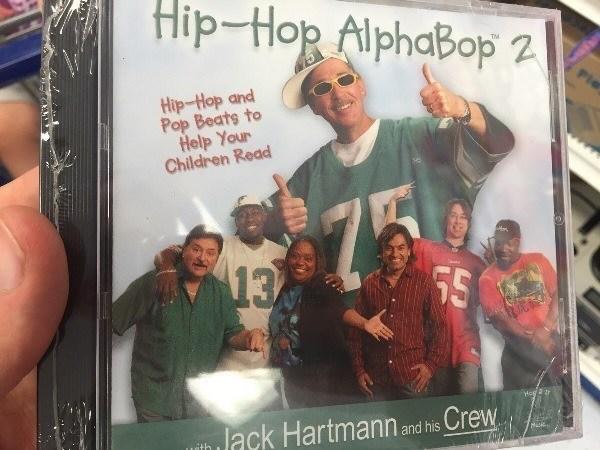 Hip Hop As Fuck