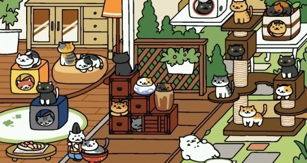 Are You Living Above Your Means On Neko Atsume?