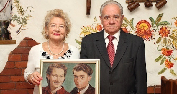 Parents With Picture
