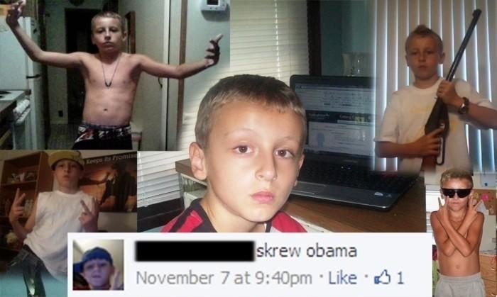 Skrew Obama