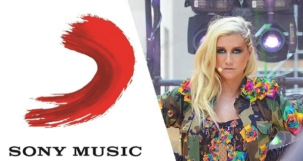 Sony And Kesha