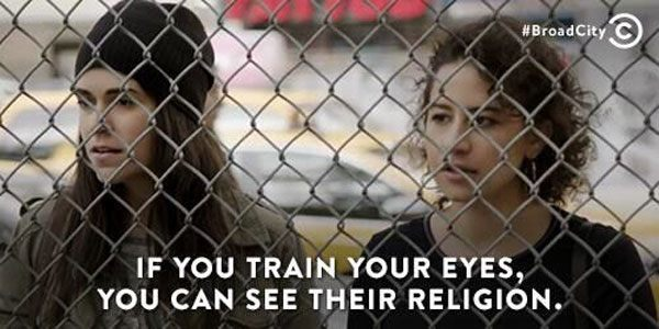Train Your Eyes