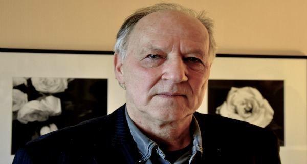 Werner Herzog Figment