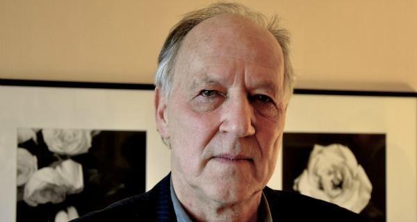 Werner Herzog Imagination
