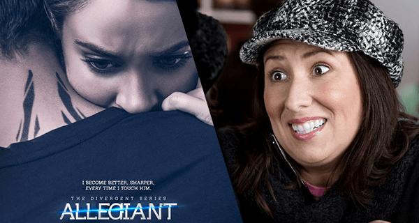 Allegiant Movie