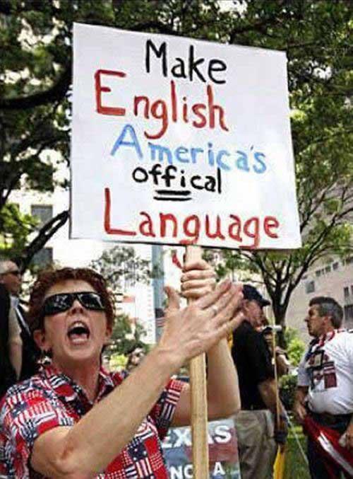 Americas Language