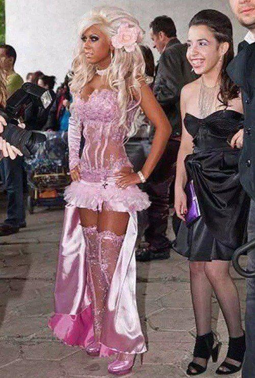 Prom Dresses Stockings