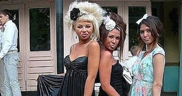 Bulgarian Prom Pictures Vampires