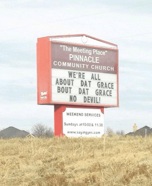 Dat Grace