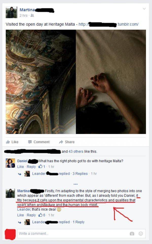 Delusional Art