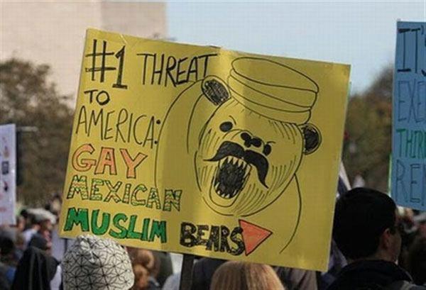 Gay Muslim Bears
