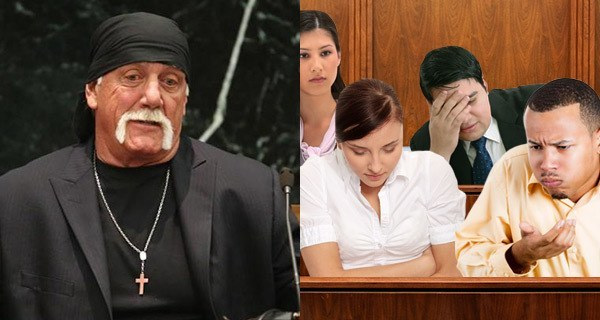 Hulk Hogan Sex Tape Trial