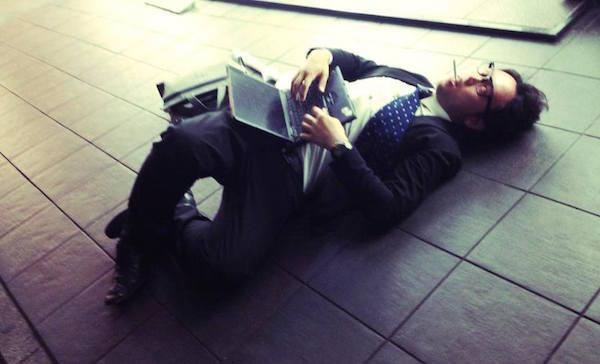 Laptop Sleeper