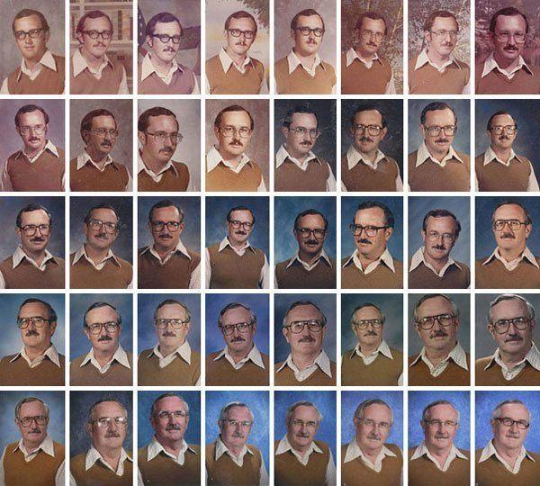 Same Clothes Teacher