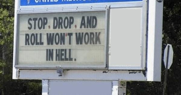 Stop Drop Edit