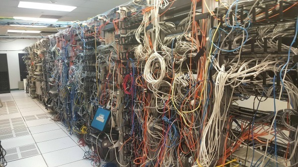 Cable Hell