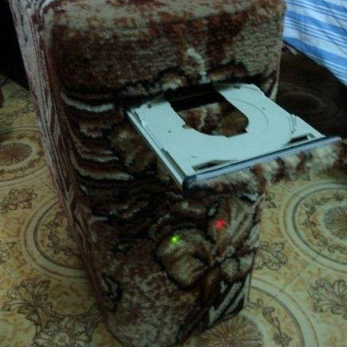 Carpet Pc