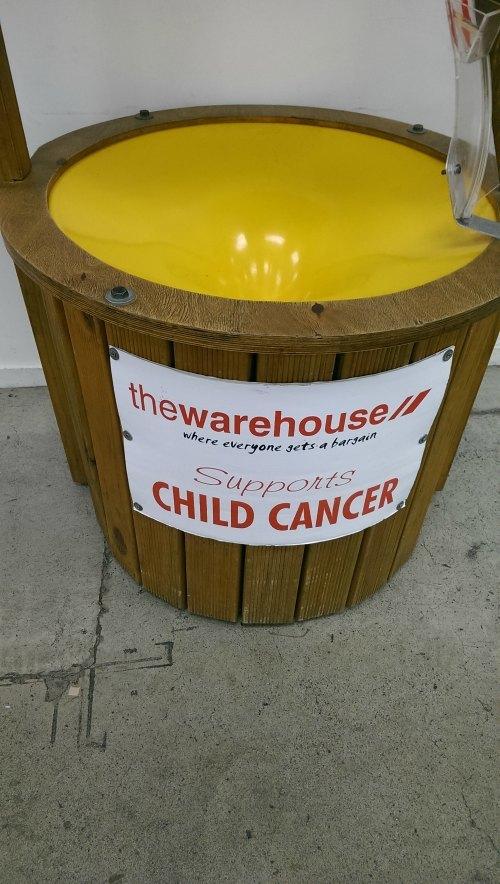 Child Cancer