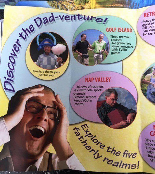 Dad Ventures