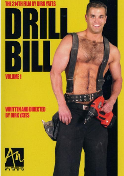 Drill Bill Porn Titles