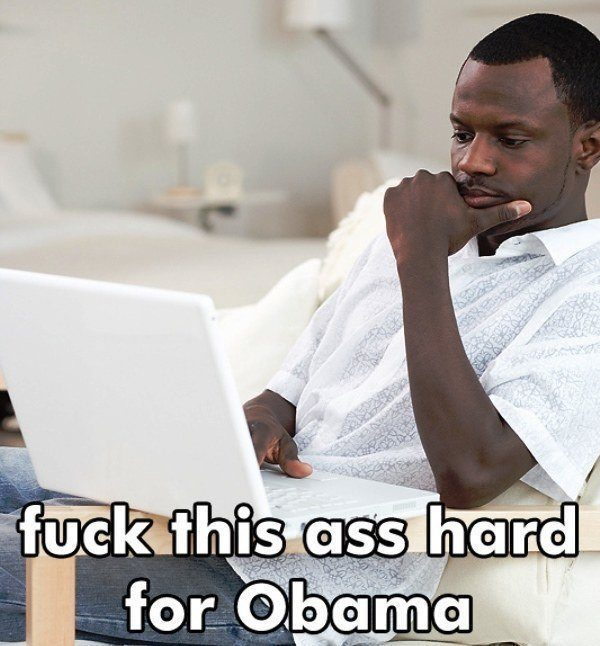 For Obama